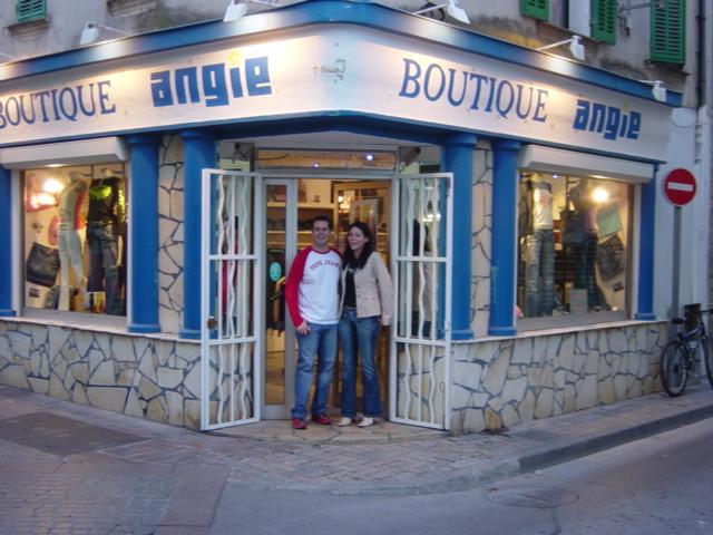 Angie Boutique La Seyne